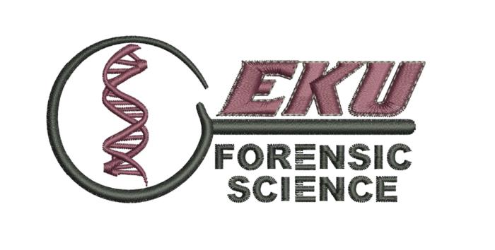 Eku Forensic Science Logo Eku Dpt Of Chemistry